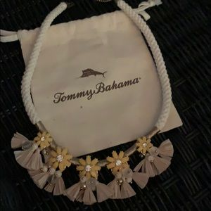 Tommy Bahama Statement Necklace